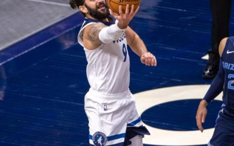 Quick Hitters: 10 Thoughts on the Timberwolves 1st Preseason Game