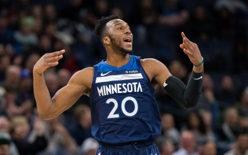 4 Funky Lineups I Want to See During Timberwolves Preseason