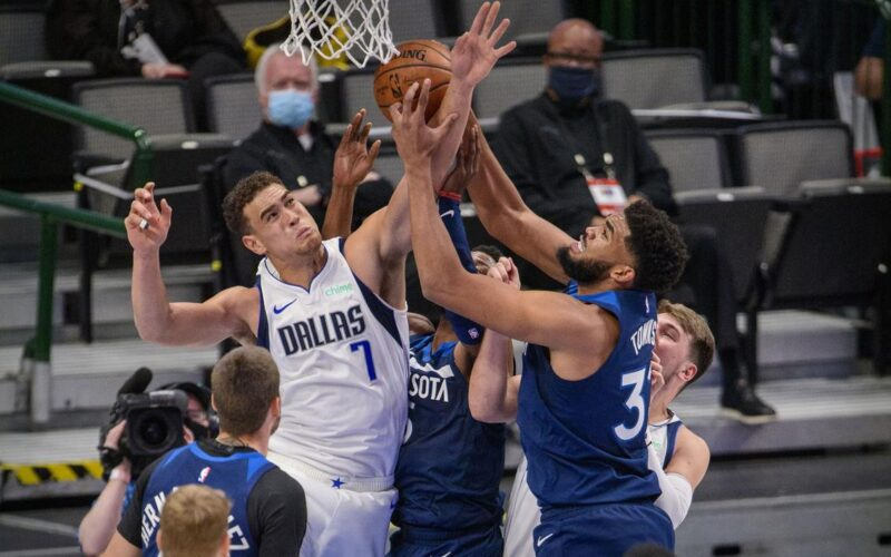8 Thoughts on the Timberwolves 1st Preseason Win