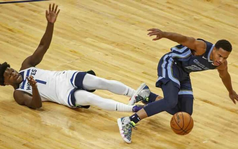 12 Thoughts on Timberwolves Preseason Game #2