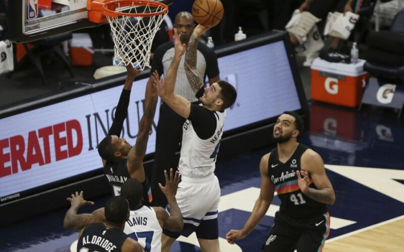 Wolves Winning Observations: 8 Thoughts From an 8 Point Win
