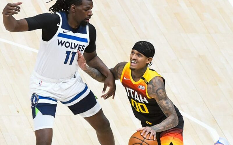 5 Thoughts on the Timberwolves Upset of the Utah Jazz