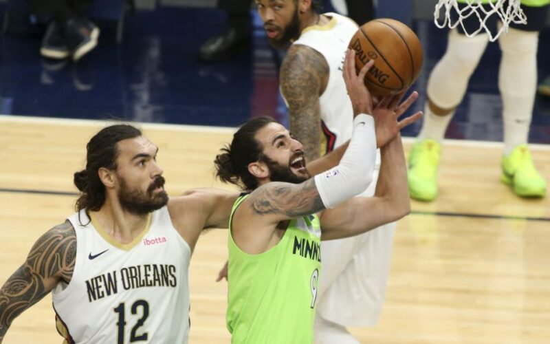 Beating the Birds: 5 Thoughts on a Wolves Win