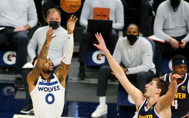The Optimist & The Pessimist: Thoughts From the Wolves Losing Streak