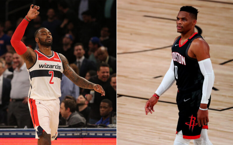 Wall for Westbrook: How the Point Guard Swap Affects the Wizards, Rockets, and their Path Forward