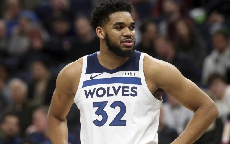 Introducing Your 2022–2023 Minnesota Timberwolves