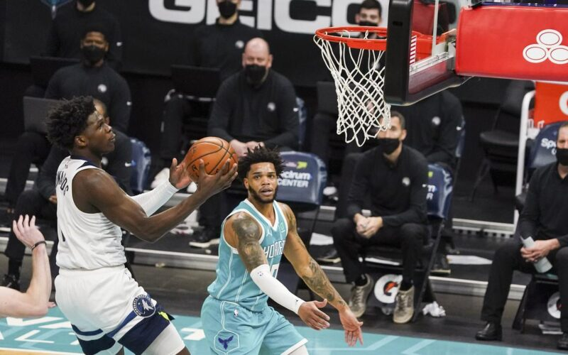 Bugged: 5 Thoughts on the Wolves Loss to the Hornets