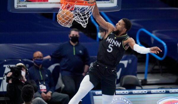 Timberwolves Wish List: 1 Wish for Each Wolves Player