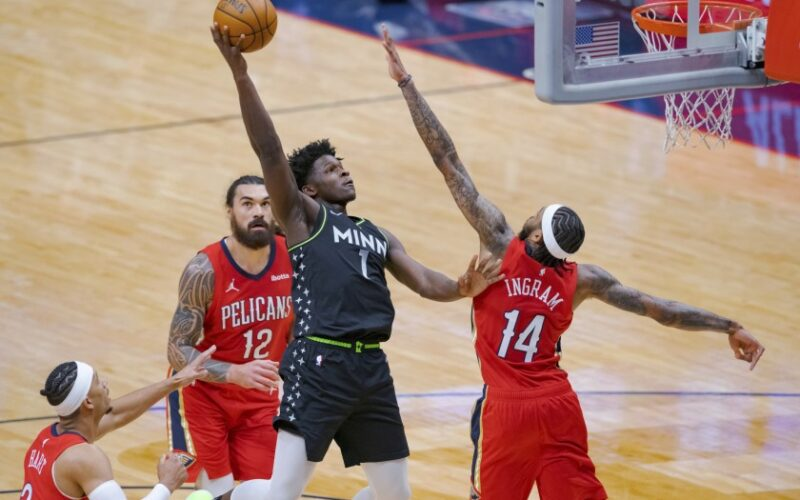Winning Wolves: 6 Thoughts on a Blowout in New Orleans