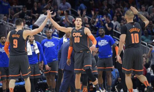 NBA Trade Deadline: Better Off/Worse Off