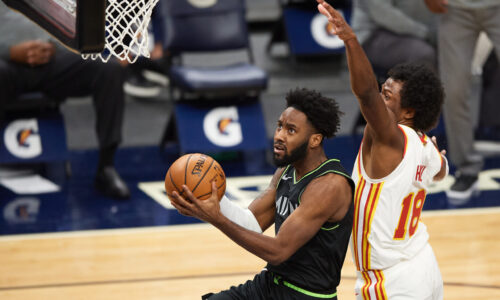 Summer League Wolves: What I Want to See in Vegas