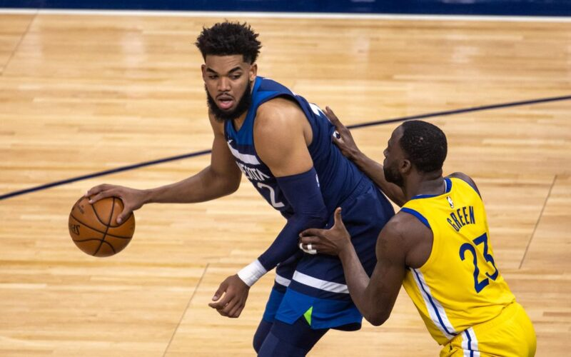 4 Thoughts on the Wolves 4th Straight Win