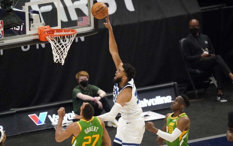 5 Big Thoughts on the Wolves Big Win
