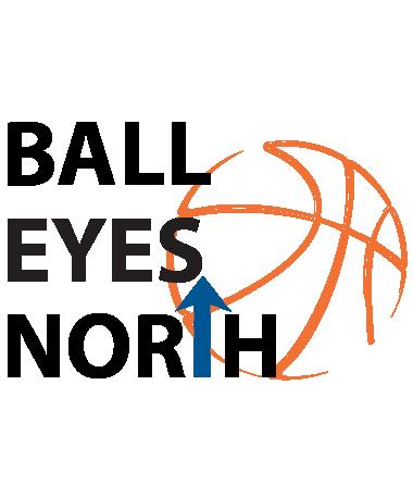 Ball Eyes North