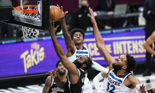 Offseason Wish List for each Timberwolves Player