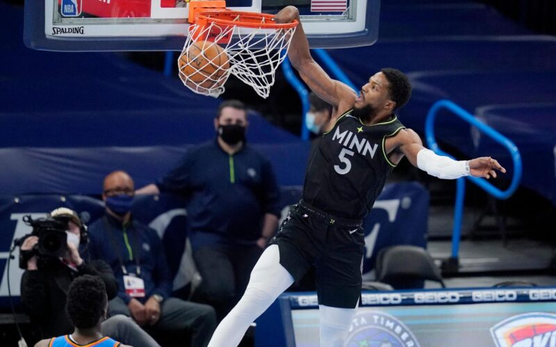 8 Teams That Could Trade For Malik Beasley