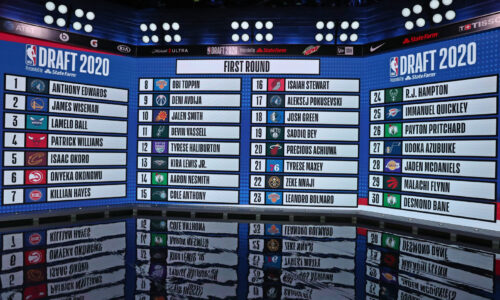 If the Timberwolves Get the…