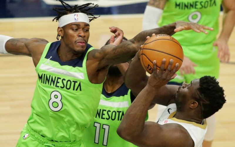 What Offseason Moves are Left for the Wolves?