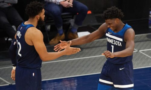 5 Success Factors for the Timberwolves