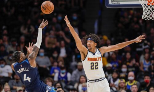 Preseason Drama: 6 Thoughts on the Wolves Win